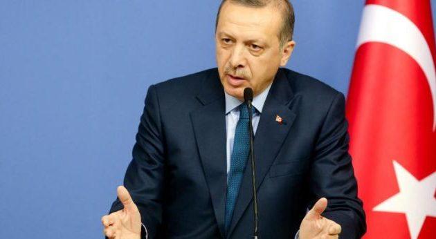 Γάλλοι διανοούμενοι: Πρόκληση η παρουσία Ερντογάν στο Παρίσι – Είναι ανεπιθύμητος
