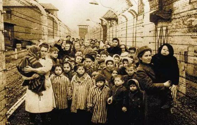 Οι Εβραίοι της Θεσσαλονίκης στηρίζουν τη διεκδίκηση των πολεμικών αποζημιώσεων από τη Γερμανία