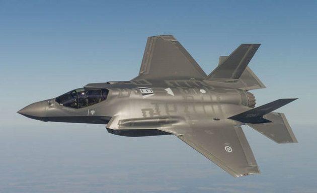 Λευκός Οίκος: Οριστικά τέλος η Τουρκία από το πρόγραμμα των F-35