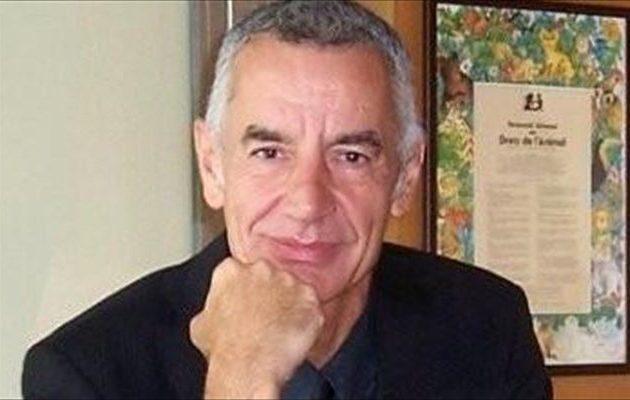 Η Ελλάδα καθαίρεσε τον επίτιμο πρόξενο Φερνάρδο Τουρό διότι προσέβαλε την ισπανική σημαία