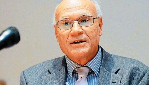 Ο Γεράσιμος Παπαδόπουλος προειδοποιεί για μεγάλο σεισμό σε τρεις περιοχές