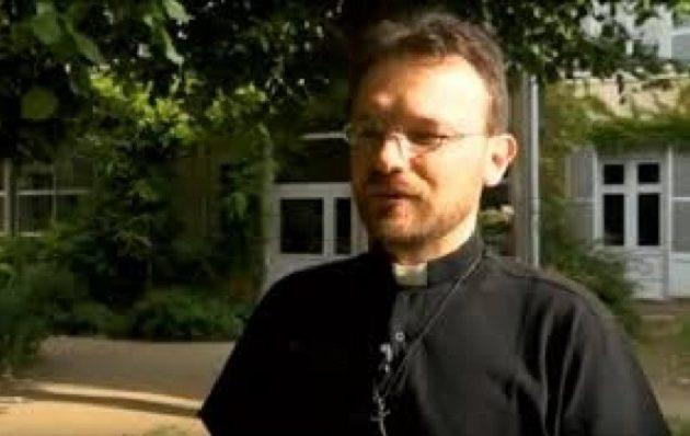 38χρονος ιερέας κρεμάστηκε στην εκκλησία μετά από κατηγορίες για κακοποίηση ανηλίκου