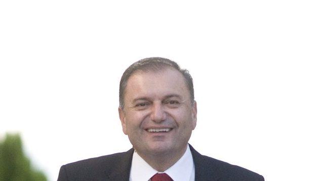 Ποιον έχρισε υποψήφιο δήμαρχο Θεσσαλονίκης η Ν.Δ.