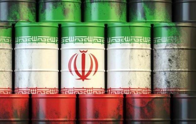 Γιατί ο Τραμπ εξαίρεσε Ελλάδα, Ιταλία και Κίνα από τις κυρώσεις στο ιρανικό πετρέλαιο