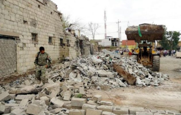 Τρεις γυναίκες νεκρές από βόμβα στο βορειοανατολικό Ιράκ – Το Ισλαμικό Κράτος πίσω από την επίθεση