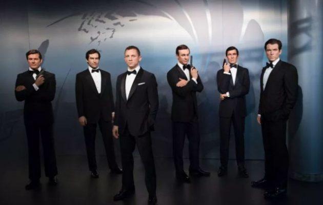 Ο επόμενος Τζέιμς Μποντ θα είναι γυναίκα; Τι απαντά η εκτ. παραγωγός των ταινιών 007