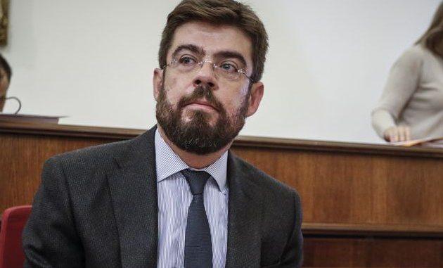 Καλογήρου: Τρομοκράτες έπαιρναν άδεια επί ΝΔ-ΠΑΣΟΚ και τα μίντια σιωπούσαν