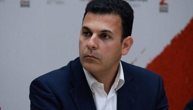 O Γιώργος Καραμέρος κατεβαίνει για δήμαρχος Αμαρουσίου