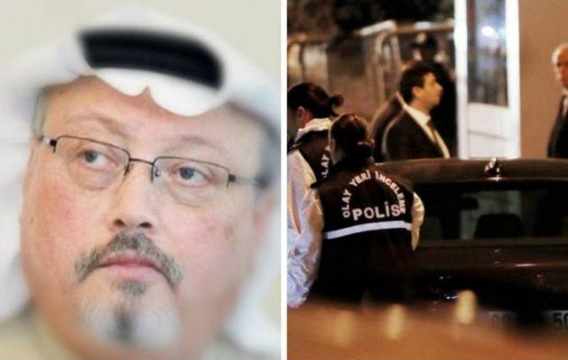 New York Times: Ποια κίνηση ετοιμάζει η Σαουδική Αραβία  για την υπόθεση Κασόγκι