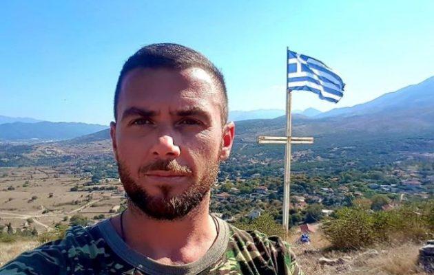 Αλβανία: Νεκρός Έλληνας που ύψωσε την ελληνική σημαία – Άγριο πιστολίδι με αστυνομικούς