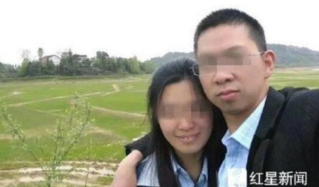 Κινέζος σκηνοθέτησε το θάνατό του και οδήγησε γυναίκα και παιδιά στην αυτοκτονία