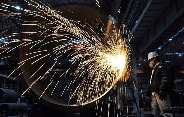 Πόσο «αντέχει» στην κρίση η τουρκική βιομηχανία – Τι δείχνουν τα στοιχεία