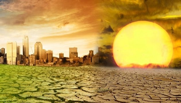 Τέλος του Κόσμου του 2050: «Τα έθνη θα καταρρεύσουν»