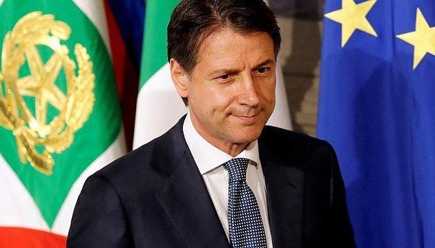 Κόντε: Υψώστε τις φωνές για να ξανασηκωθεί όρθια η Ιταλία