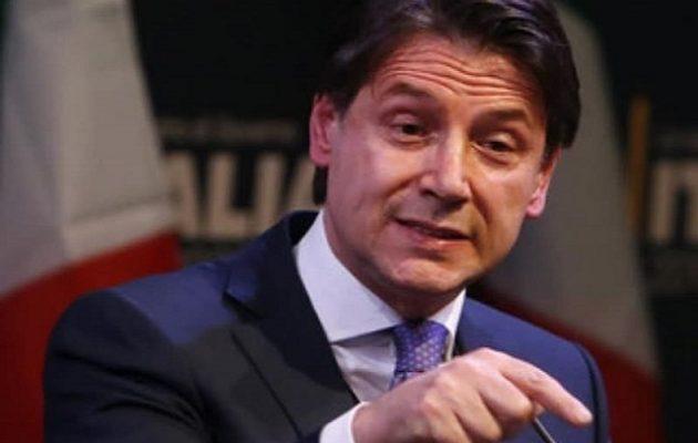 Στην Κομισιόν το νέο προσχέδιο του προϋπολογισμού της Ιταλίας – Τι προβλέπει
