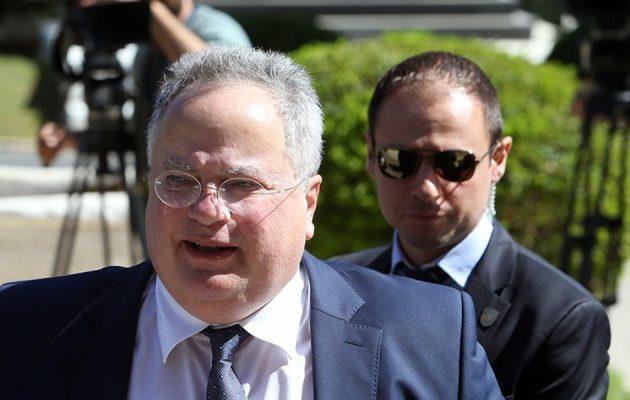 Πανηγυρίζουν οι Αλβανοτσάμηδες που παραιτήθηκε ο Νίκος Κοτζιάς