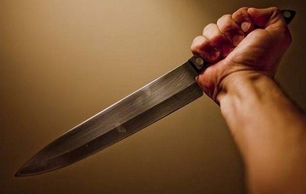 Σύλληψη άνδρα για ληστεία με μαχαίρι σε μοναστήρι