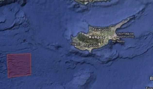 Οι προκλητικοί Τούρκοι βγάζουν το «Μπαρμπαρός» μέχρι το Φεβρουάριο δυτικά της Κύπρου