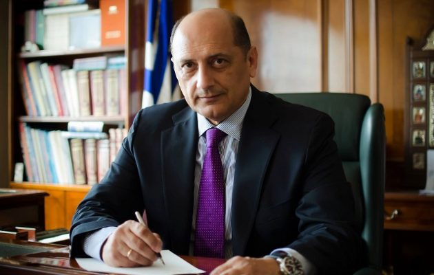 Εισαγγελέας: Ένοχοι Μαντούβαλος, Γιοσάκης και ο δικαστής Ευσταθίου για το παραδικαστικό