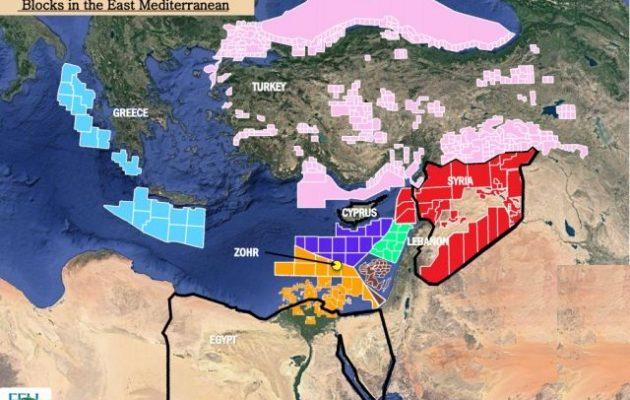Οι Τούρκοι τώρα φοβούνται – Yeni Safak: «Μας περικυκλώνουν» – Οι ΗΠΑ κάνουν την Ελλάδα «frontier state»