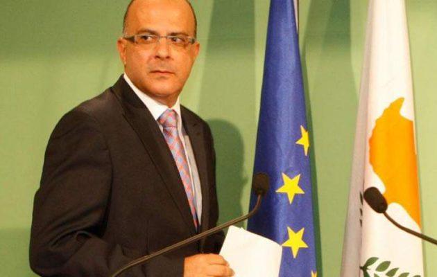 Νέο κόμμα στην Κύπρο: Ποιο το όνομα του και ο πρόεδρος του