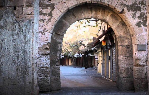 Σοκ από την UNESCO: Ποιες Ελληνικές πόλεις και μνημεία απειλούνται με αφανισμό