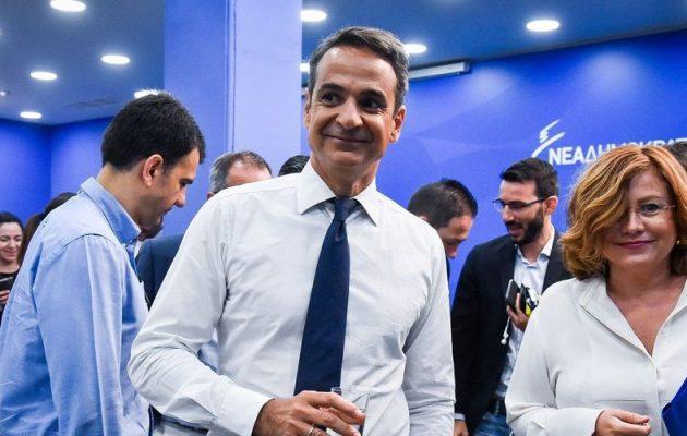 Μαξίμου: Απαξιωμένος ο κ. Μητσοτάκης στα μάτια των Ευρωπαίων ηγετών