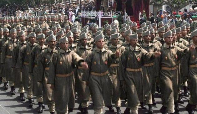 Το Μαρόκο επαναφέρει την υποχρεωτική στρατιωτική θητεία για άνδρες και γυναίκες