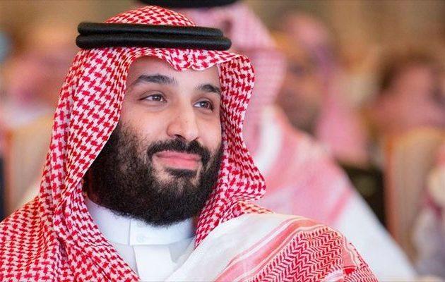 Ο Πρίγκιπας Διάδοχος της Σαουδικής Αραβίας ανέλαβε την πολιτική ευθύνη για τον φόνο Κασόγκι