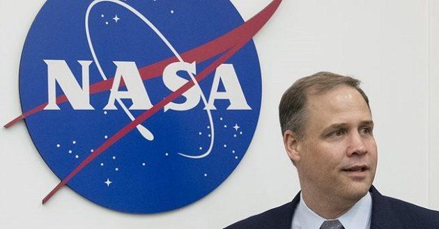 Η NASA ψάχνει εναλλακτικά σχέδια για τις αποστολές ανθρώπων στο διάστημα