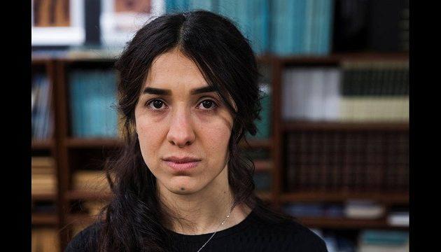 Νάντια Μουράντ: Οι τζιχαντιστές να δικαστούν για τα εγκλήματά τους