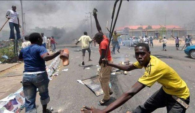 Πολύνεκρες συγκρούσεις χριστιανών Αντάρα με μουσουλμάνους Χάουσα στη Νιγηρία