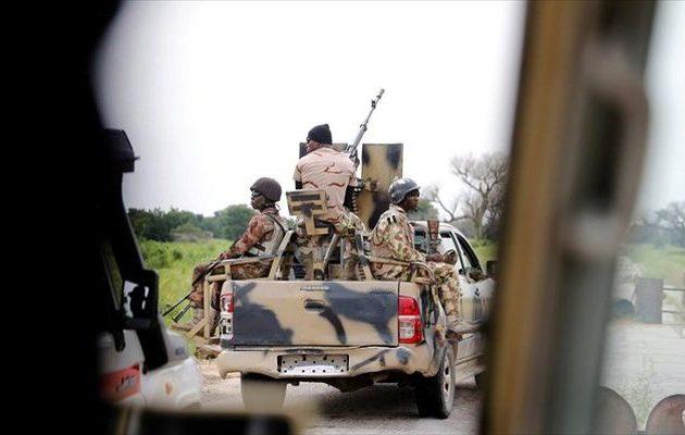 Δύο στρατιώτες σκοτώθηκαν από νάρκες της Μπόκο Χαράμ στη Νιγηρία – Άλλοι 9 τραυματίστηκαν