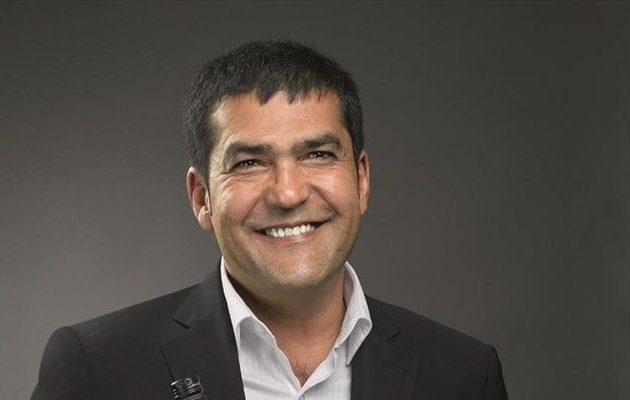 Αυτός είναι ο Έλληνας που θα «μοιράζει» Coca-Cola στο ένα τρίτο του πλανήτη!