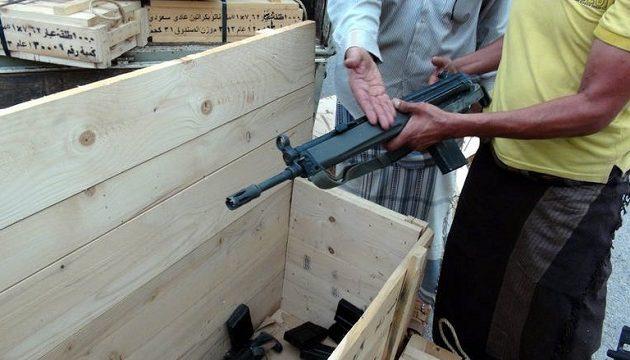 Η ισπανική Βουλή είπε «ναι» στην πώληση όπλων στη Σαουδική Αραβία