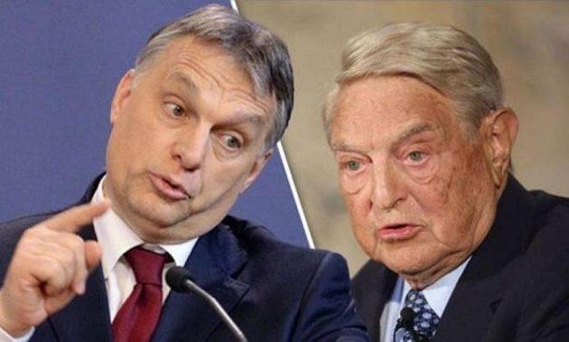Ο Όρμπαν έβαλε «λουκέτο» στο Πανεπιστήμιο του Σόρος στην Ουγγαρία