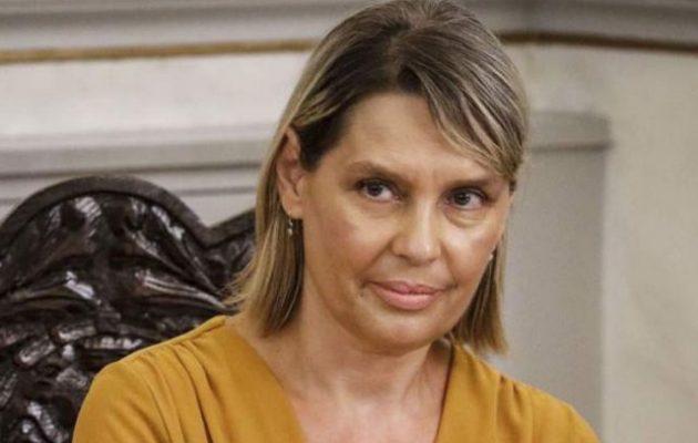 Κατερίνα Παπακώστα: Να ανοίξει με την Αλβανία διάλογος για τα δικαιώματα της μειονότητας