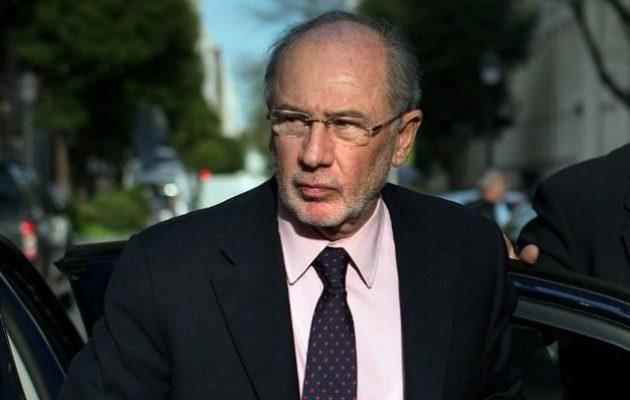 Στη φυλακή ακόμη ένας «άριστος» του Ραχόι και του ΔΝΤ