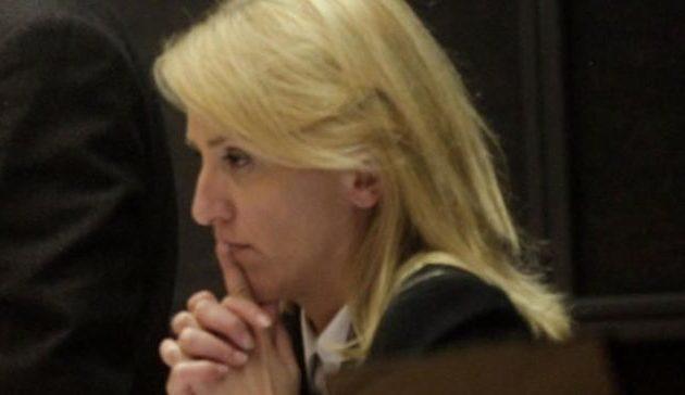 Ρένα Δούρου: Με ιδιαίτερη ανακούφιση θα συμβάλλω στη διαλεύκανση της τραγωδίας στο Μάτι