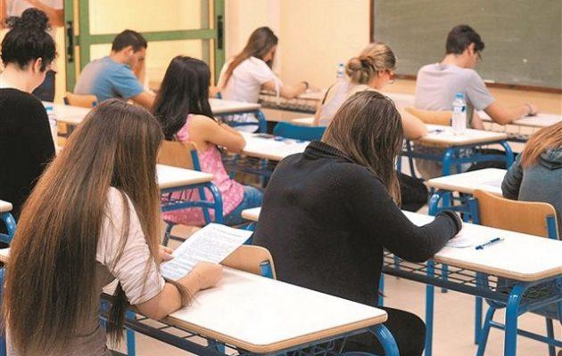 Τι αλλάζει σε απουσίες μαθητών και εκδρομές στα σχολεία