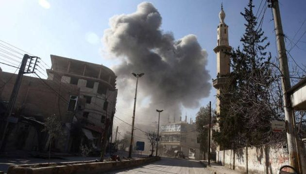 Ιράν: Σκοτώσαμε 40 «ηγετικά στελέχη» του Ισλαμικού Κράτους με τους πυραύλους μας στη Συρία