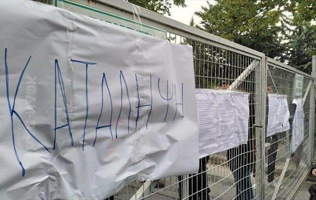 Γιατί ξεκίνησαν κατάληψη στο ΤΕΙ Θεσσαλίας – Τι ξεσήκωσε τους φοιτητές