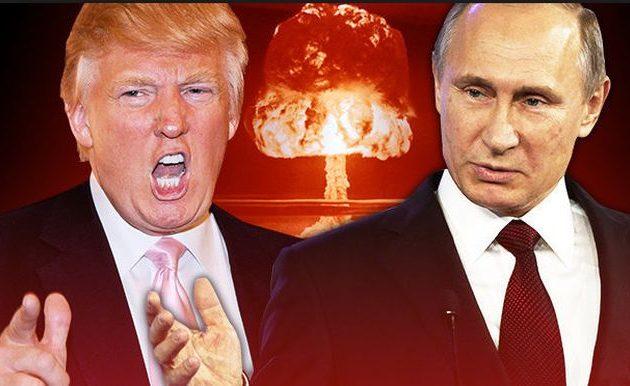 Οι ΗΠΑ αποχώρησαν από τη συμφωνία Ρίγκαν-Γκορμπατσόφ για τους πυρηνικούς πυραύλους