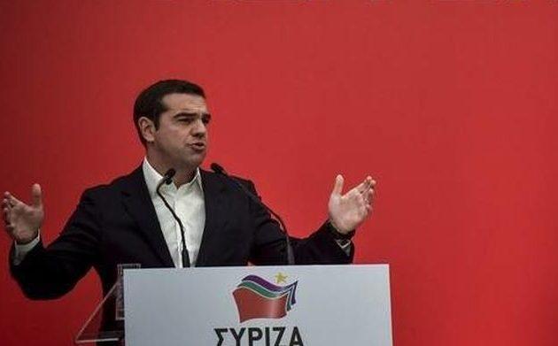 Αλέξης Τσίπρας: Ως «Μακεδονία» τα Σκόπια δεν θα γίνουν ποτέ μέλος του ΝΑΤΟ ή της ΕΕ