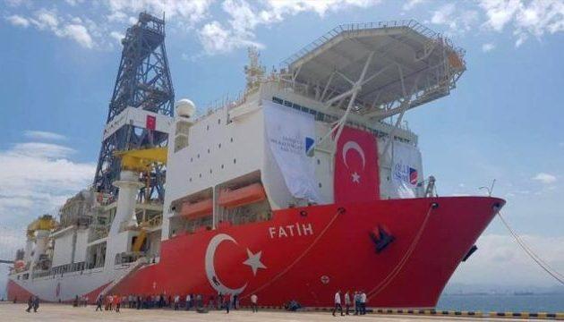 Βόμβα: Οι Τούρκοι βγάζουν στη Μεσόγειο τον «Πορθητή» για γεωτρήσεις