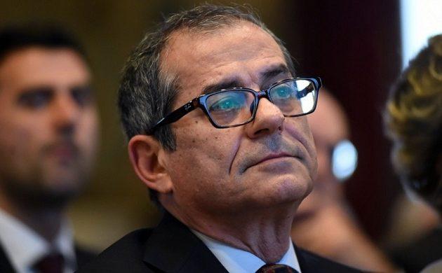 Ιταλός ΥΠΟΙΚ: Λανθασμένες και ελλιπείς οι προβλέψεις της Κομισιόν για το έλλειμμα