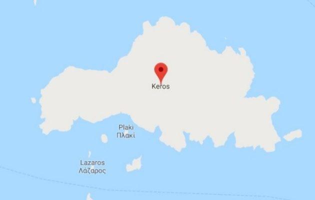 Κέρος: Το αρχαιότερο Ιερό σε θαλάσσιο χώρο στον κόσμο 4.500 χρόνων