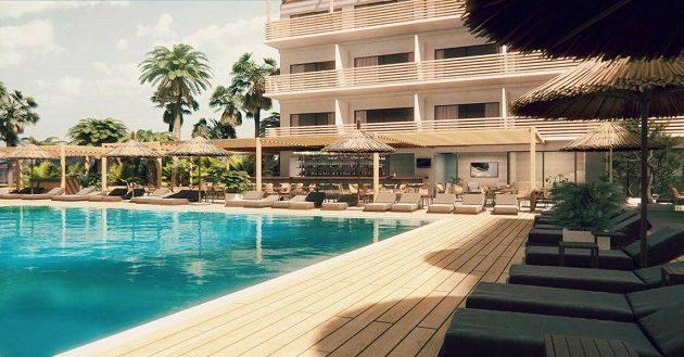 Πόλος έλξης για τους επενδυτές πολυτελή ξενοδοχεία και κατοικίες στην Ελλάδα