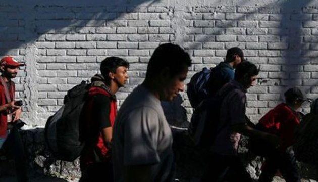 Νέο καραβάνι απελπισίας: Ξεκίνησαν από το Ελ Σαλβαδόρ για να φθάσουν στις ΗΠΑ