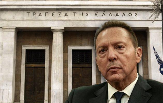 Το colpo grosso που σχεδιάζει ο Στουρνάρας για τα κόκκινα δάνεια σε βάρος του δημοσίου και της κοινωνίας